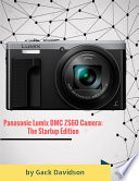 Panasonic Lumix Dmc Zs60 Camera: The Startup Edition