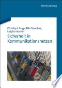 Sicherheit in Kommunikationsnetzen