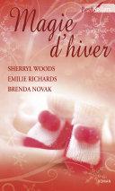 Magie d'hiver Book