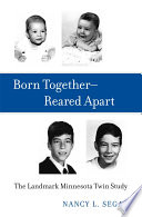 Born Together Reared Apart