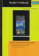 Prentice Hall Literature Penguin Edition Readers Notebook Grade 12 2007c