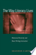Way Literacy Lives  The