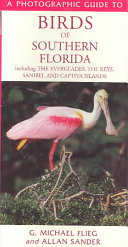 A Photographic Guide to Birds of Southern Florida