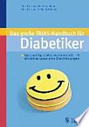 Das grosse TRIAS-Handbuch für Diabetiker