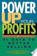 Power Up Your Profits