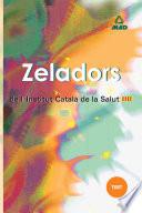Zeladors de L institut Catala de la Salut  Test Ebook