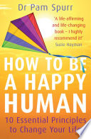 download ebook how to be a happy human pdf epub
