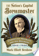 The Nation S Capital Brewmaster