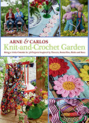 Knit and crochet Garden