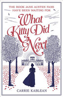 What Kitty Did Next Book PDF