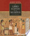 El libro egipcio de los muertos ilustrado