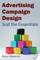 Advertising Campaign Design