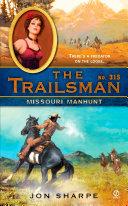 Book The Trailsman #315