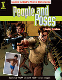 Comic Artist s Photo Reference   People   Poses