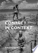 Contact in Context