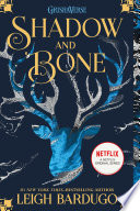 Shadow and Bone Book PDF