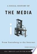 Social History of the Media