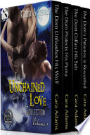 The Unchained Love Collection  Volume 1  Box Set 97
