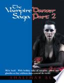 The Vampire Dancer Saga