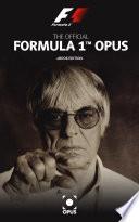 The Official Formula1 Opus eBook