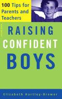 Raising Confident Boys