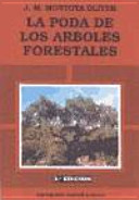 La poda de los árboles forestales