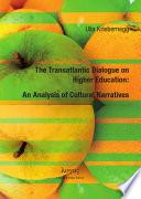 The Transatlantic Dialogue on Higher Education
