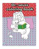 Dr Seuss Coloring Book