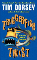Triggerfish Twist With Bonus Content : the end . . . . available...