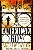 . The American Boy .