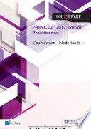 Prince2 2017 Edition Practitioner Courseware Nederlands