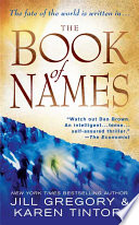 The Book of Names Book PDF