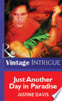 download ebook just another day in paradise (mills & boon vintage intrigue) pdf epub