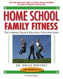 Home School Family Fitness