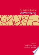 The SAGE Handbook of Advertising