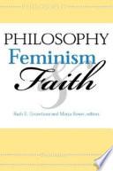 Philosophy  Feminism  and Faith
