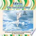 Idris  the Invisible Imp