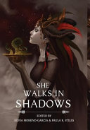 She Walks in Shadows Book PDF