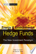 Energy And Environmental Hedge Funds