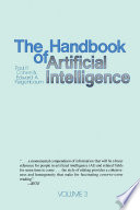 The Handbook Of Artificial Intelligence