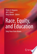 Race Equity And Education