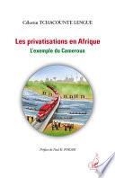 Les privatisations en Afrique