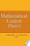 nonlinear geometric control theory - 128×192