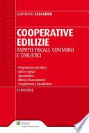 Cooperative edilizie