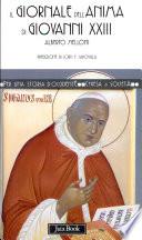 Il giornale dell anima di Giovanni XXIII