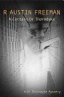 download ebook a certain dr thorndyke pdf epub