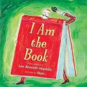 I Am the Book Book PDF