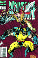 Essential Wolverine - : can not fight for themselves, while he tries...