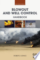Blowout And Well Control Handbook