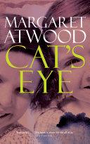 Cat's Eye Book